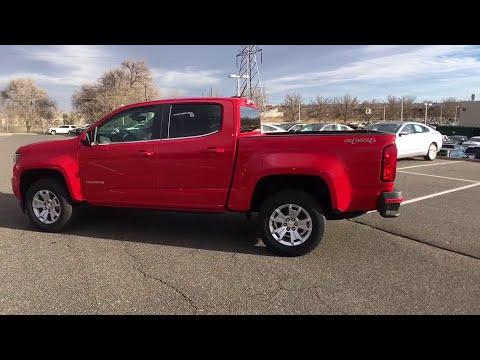 2018 Chevrolet Colorado Denver, Lakewood, Wheat Ridge, Englewood, Littleton, CO CV4746
