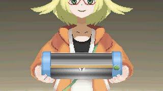 Lets Play Pokemon Black Version 2 Part 1