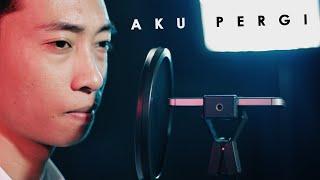 Alika - Aku Pergi - Zet & Rusdi Cover | Live Record