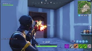 "Fortnite : ""Hey Zombie, "" Getting Cocky, and more PENDEDS"