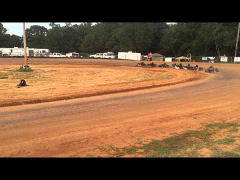 Senior Pro | Collins, MS | Deep South Series