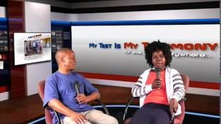 My Test Is My Testimony-Good News TV Episode 005 001
