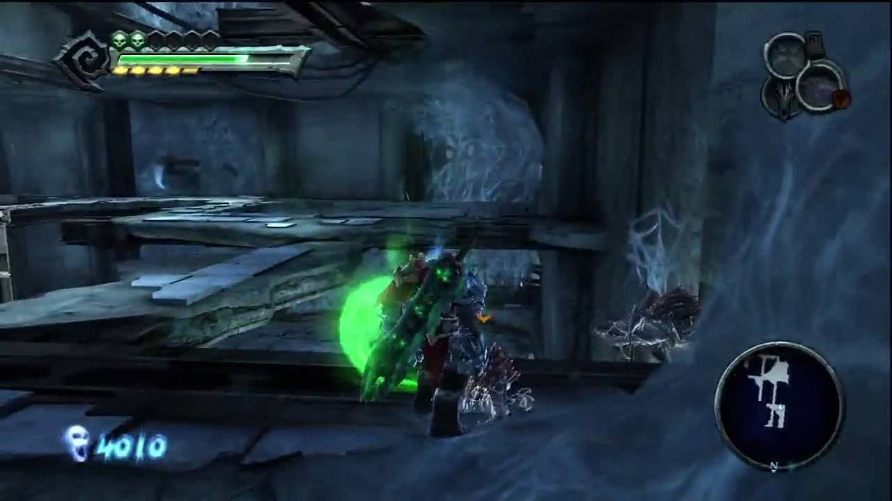 Darksiders Apocalyptic Difficulty - Iron Canopy Beholder Key | WikiGameGuides & Darksiders Apocalyptic Difficulty - Iron Canopy: Beholder Key ...