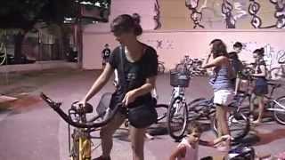 I Ciclo-Experiência Niterói (abril/14)