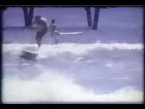 the east coast surfing contest va beach 1967 steel pier