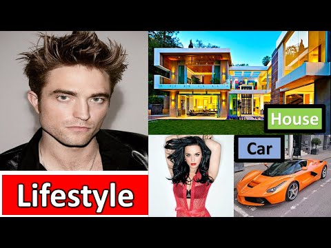 Robert Pattinson || 15 Thing You Need To Know About Robert Pattinson from YouTube · Duration:  3 minutes 38 seconds