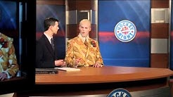 CBC Live: Don Cherry and Ron MacLean Talk the Wrath of Grapes | CBC