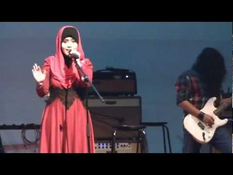 Najwa Latif Live in Singapore-Secrets