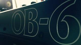 Oberheim Dave Smith OB6 Demo by INHALT