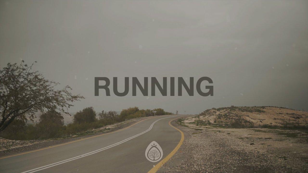 Land of Color - Running (Lyrics)