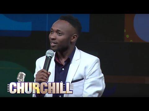 Churchill Show- The Good Times