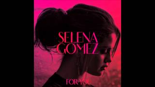Selena Gomez - My Dilemma 2.0 (Audio)