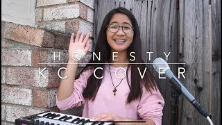 Baixar Honesty by Pink Sweat$ (KC Cover)