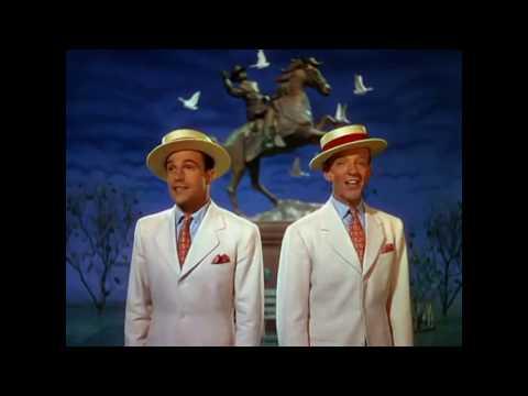 FRED ASTAIRE Y GENE KELLY  bailan y cantan juntos