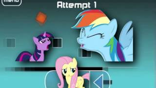 Repeat youtube video The Impossible Pony Level 3: Heaven
