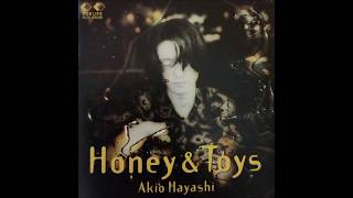 4th Album「Honey&Toys」収録 Vocal & Guitar : 林アキオ Guitar :本...
