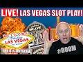 💥 Insane Live Las Vegas Slot Play 💥