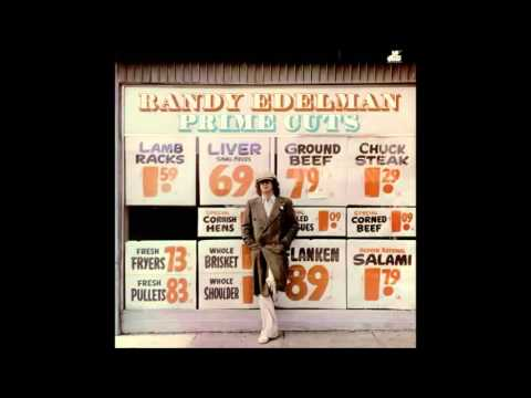 Randy Edelman l Bluebird