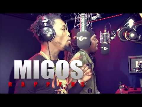Best Of Migos Funny Moments/ad-libs/freestyles