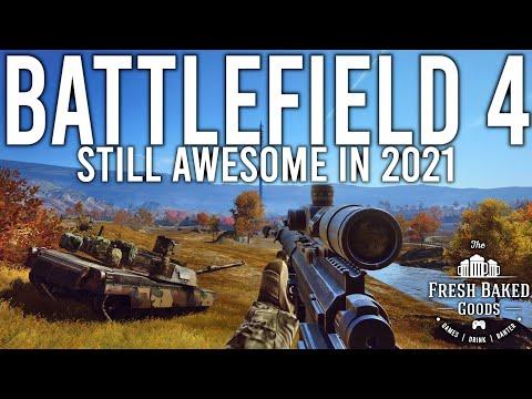 Battlefield 4 In 2021 |