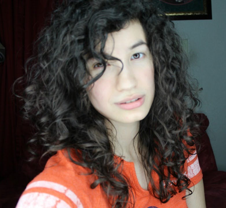 Fine Curly Wavy Hair Tips And Tricks Youtube