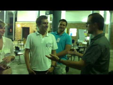 Creative LAB idea how to finance start-up entrepreneurs.MOV