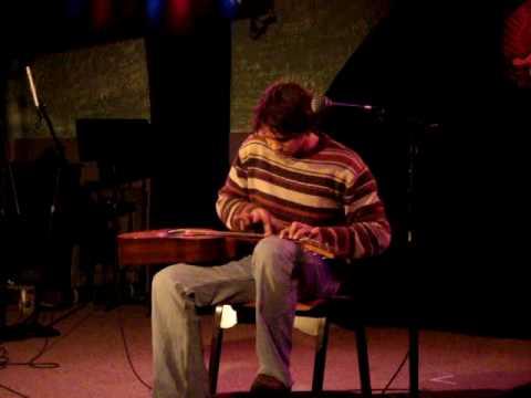 Peter Larson - Guitar Tapping