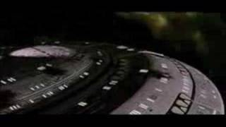 Star Trek Nemesis - Time To Waste - Prayer Of The Refugge