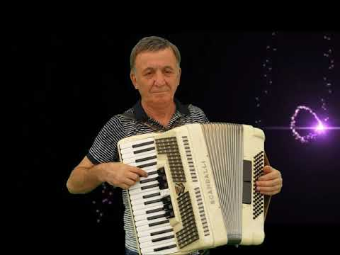 Arie Dzanashvili .  Voch Avel Voch .. Spshyal Version Melodiec On Acordion .2020