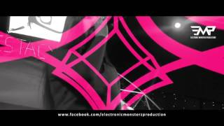 Amar Bhitor O Bahire - Electronic Monsterzz Productions Remix - (Promo)