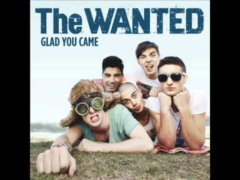 The Wanted - Glad You Came (Alex Gaudino & Jason Rooney Club Mix)