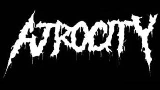 Atrocity-Drug Slut