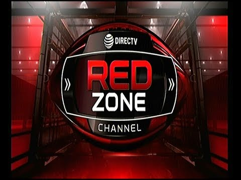DIRECTV Red Zone Channel Sign-Offs For September 2017 (Weeks 1-3)