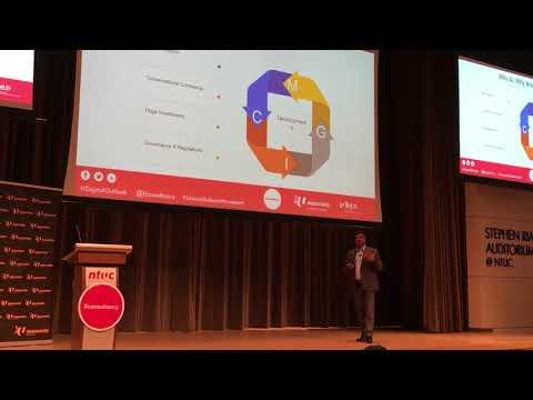 Keynote AI for Marketing 29Jan2018 by Chandrakumar Founder & CEO WiselyWise