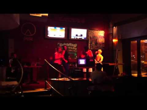 Swingers Karaoke