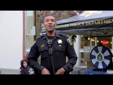 Menlo Park Police