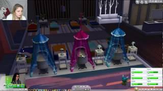 NIE DAJE SOBIE JUŻ RADY!  The Sims 4