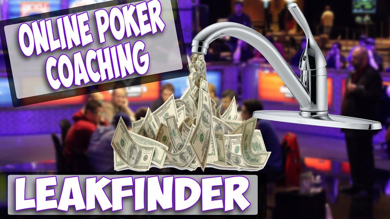Leakfinder - 6 Max Cash Game Hold em Online Poker Texas ...