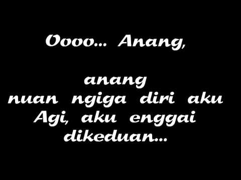 Lyssa Jean - Cerita Pengerindu Tua ( Music & Lyrics)