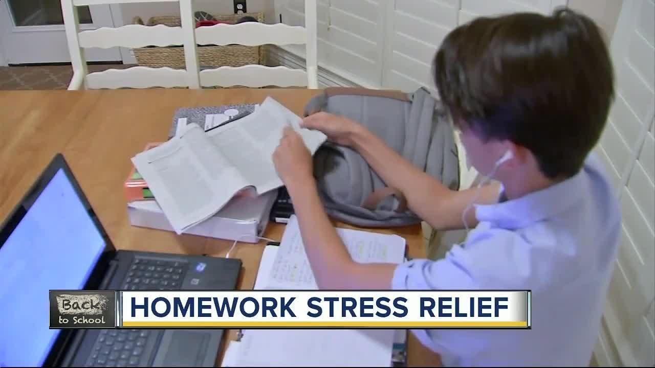 Homework help websites for parents