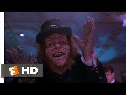 Leprechaun 3 (4/8) Movie CLIP - Room Service (1995) HD