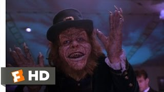 Leprechaun 3 (4/8) Movie CLIP - Room Service (1995) HD