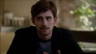 Salvation on CBS -  Meet Liam