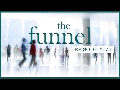 TIPS FOR HIRING RECENT COLLEGE GRADS IN SALES (THE FUNNEL PODCAST #175 )