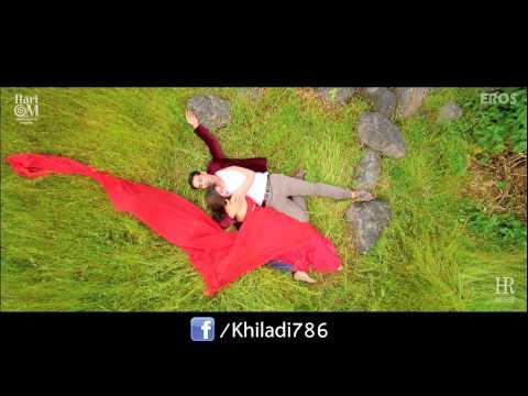 Saari Saari Raat Song Promo Khiladi 786 ft  Akshay Kumar & Asin   YouTube
