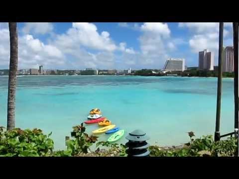 Guam 2012 - HILTON GUAM RESORT & SPA 03 (グアム ヒルトン ホテル リゾート&スパ)