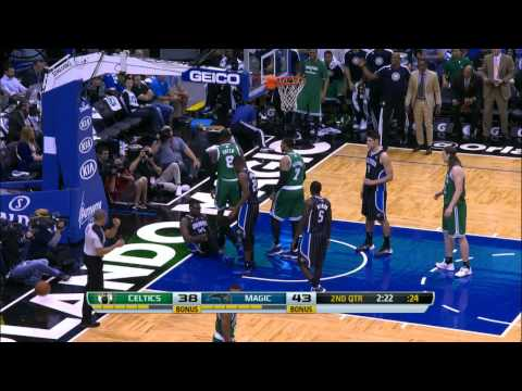 Top 10 NBA Plays of the Week: 11/07/13 - 11/13/13