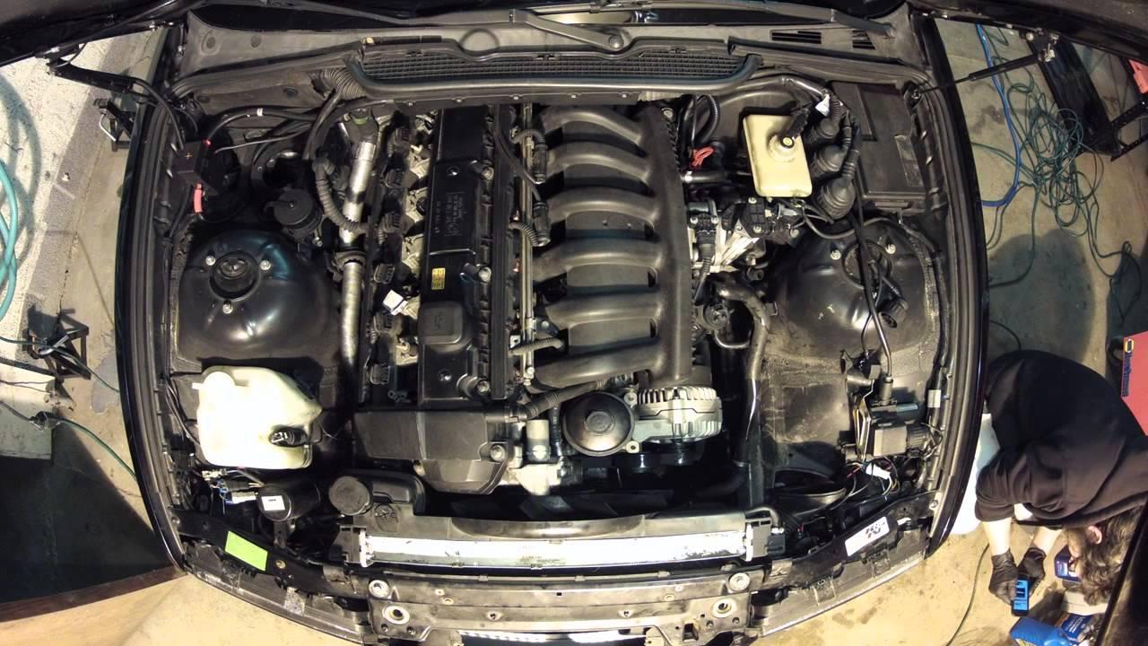 98 bmw 528i engine schematic [ 1280 x 720 Pixel ]