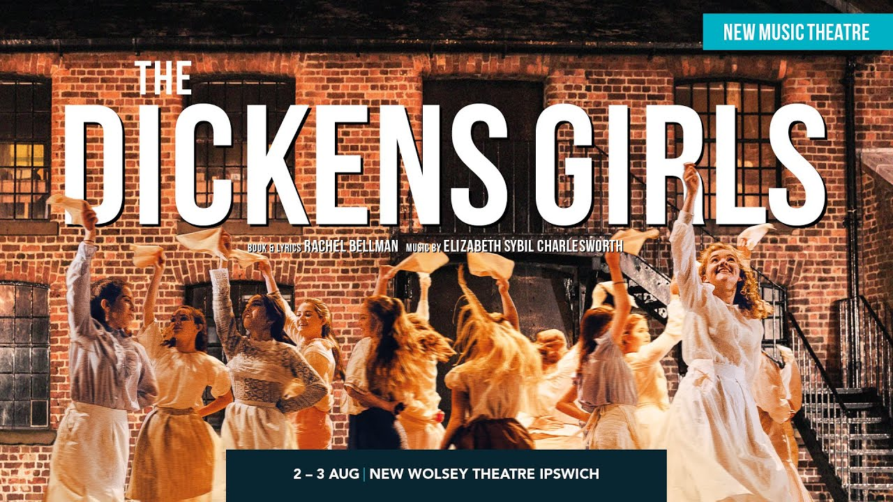 The Dickens Girl 2019 | British Youth Music Theatre