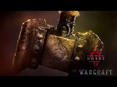 Warcraft Movie Review with Dan
